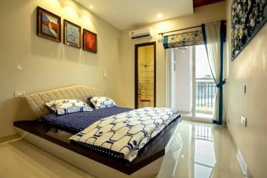 1560 sqft, 3 bhk Apartment in Paradigm The Hermitage Park Dhakoli, Zirakpur at Rs. 55.6400 Lacs