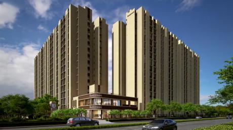 430 sqft, 1 bhk Apartment in Rustomjee Virar Avenue D1 Wing A And Wing B Virar, Mumbai at Rs. 30.0000 Lacs