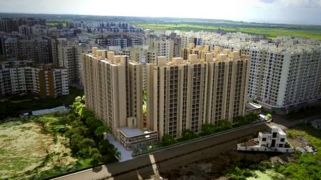 665 sqft, 2 bhk Apartment in Rustomjee Virar Avenue D1 Wing A And Wing B Virar, Mumbai at Rs. 40.0000 Lacs