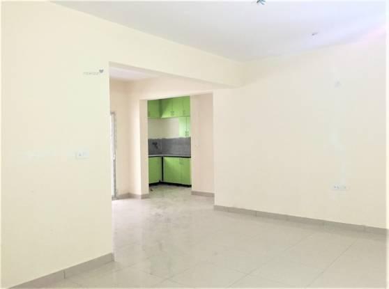 1304 sqft, 2 bhk Apartment in Griha Grand Gandharva Rajarajeshwari Nagar, Bangalore at Rs. 39.0000 Lacs