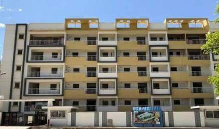 1133 sqft, 2 bhk Apartment in Griha Grand Gandharva Rajarajeshwari Nagar, Bangalore at Rs. 40.0000 Lacs
