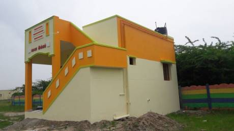 700 sqft, 1 bhk IndependentHouse in Builder Sri sai golden homes Chengalpattu, Chennai at Rs. 12.0000 Lacs