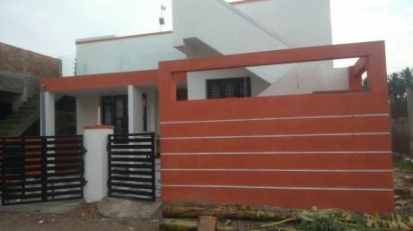 800 sqft, 2 bhk IndependentHouse in Builder Sri sai golden homes Chengalpattu, Chennai at Rs. 18.0000 Lacs