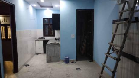 452 sqft, 2 bhk BuilderFloor in Builder Project Sector17 Rohini, Delhi at Rs. 12000