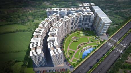 850 sqft, 2 bhk BuilderFloor in Builder The Address Sector 17, Chandigarh at Rs. 24.9000 Lacs