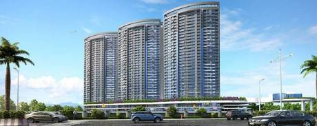 1360 sqft, 2 bhk Apartment in Paradise Sai World Empire Kharghar, Mumbai at Rs. 1.2300 Cr