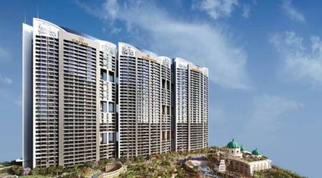 1790 sqft, 3 bhk Apartment in Paradise Sai World Empire Kharghar, Mumbai at Rs. 1.7200 Cr