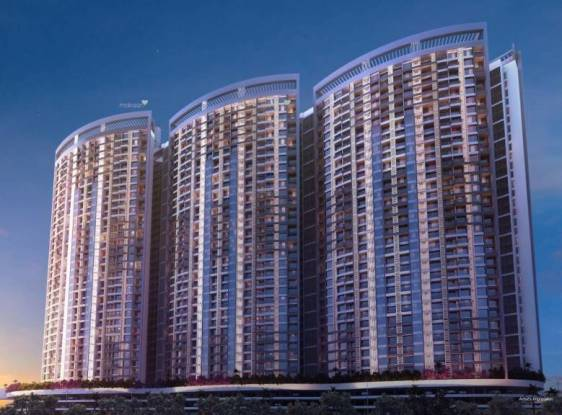 3080 sqft, 4 bhk Apartment in Paradise Sai World Empire Kharghar, Mumbai at Rs. 2.7800 Cr