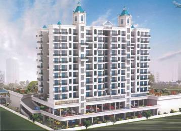 1210 sqft, 2 bhk Apartment in Shree Ambica Heritage Kharghar, Mumbai at Rs. 1.2000 Cr