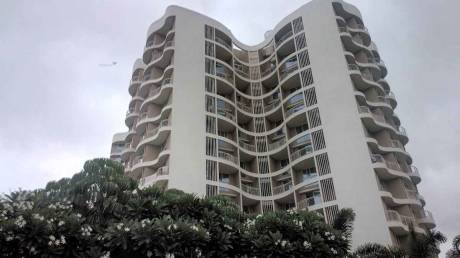 1350 sqft, 3 bhk Apartment in Builder Samraat Tropicano Gangapur Rd, Nashik at Rs. 17000