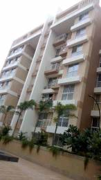 840 sqft, 2 bhk Apartment in Samraat Symphony Project 02 Indira Nagar, Nashik at Rs. 8500