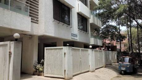 1400 sqft, 3 bhk Apartment in Builder Flat Gangapur Rd, Nashik at Rs. 18000
