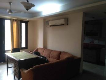 1800 sqft, 3 bhk Apartment in Builder Project Gautam Nagar, Delhi at Rs. 60000
