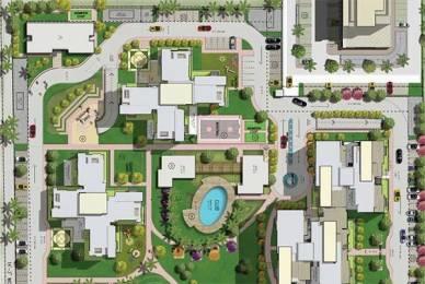 875 sqft, 2 bhk Apartment in Builder antriksh dwarka heights Sector 24 Dwarka, Delhi at Rs. 35.8750 Lacs