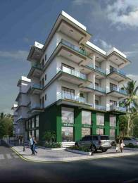 1485 sqft, 3 bhk Apartment in R Square Angel Rose Mapusa, Goa at Rs. 62.1000 Lacs
