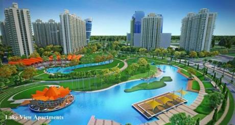 1000 sqft, 2 bhk Apartment in Gaursons 16th Park View Sector 19 Yamuna Expressway, Noida at Rs. 28.4500 Lacs