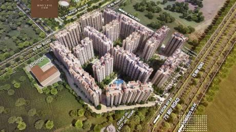 1585 sqft, 3 bhk Apartment in Prateek Prateek Grand City NH 24 Highway, Ghaziabad at Rs. 58.6292 Lacs