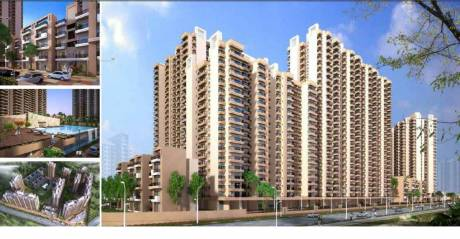 1950 sqft, 4 bhk Apartment in Gaursons 16th Park View Sector 19 Yamuna Expressway, Noida at Rs. 58.5000 Lacs