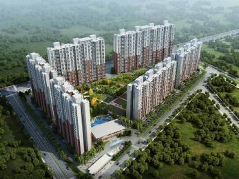 1575 sqft, 3 bhk Apartment in TATA Eureka Park Phase 1 Sector 150, Noida at Rs. 70.1231 Lacs