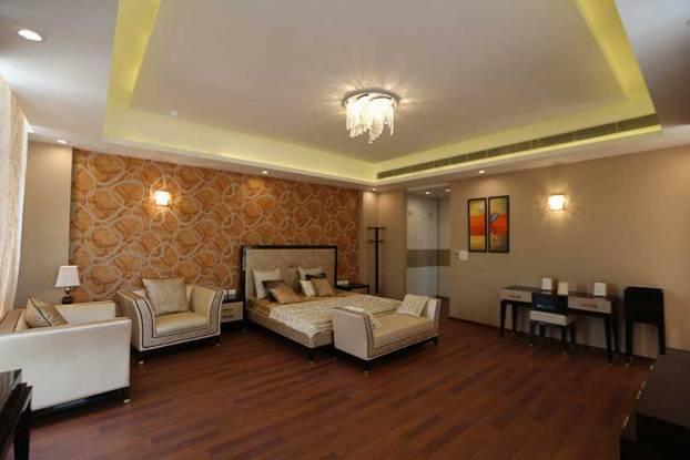 2338 sqft, 4 bhk Villa in Gaursons Gaur Yamuna City Sector 19 Yamuna Expressway, Noida at Rs. 76.3767 Lacs