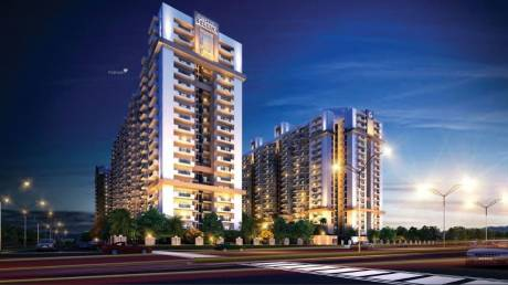1330 sqft, 3 bhk Apartment in Gulshan Bellina Sector 16 Noida Extension, Greater Noida at Rs. 44.5500 Lacs