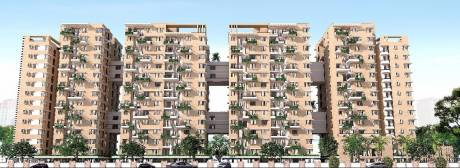 1800 sqft, 3 bhk Apartment in Unishire Terraza Thanisandra, Bangalore at Rs. 95.0000 Lacs