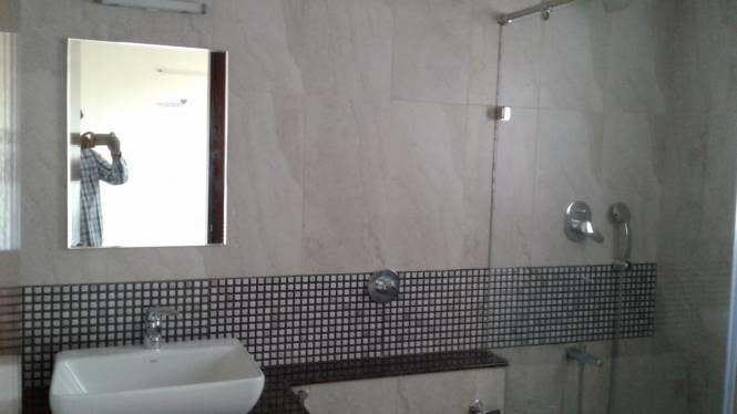 2400 sqft, 3 bhk Apartment in Karle Zenith Residences Nagavara, Bangalore at Rs. 55000