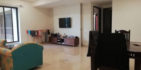 1400 sqft, 2 bhk Apartment in V Raheja Pebble Bay RMV 2nd Stage, Bangalore at Rs. 85000