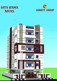 1375 sqft, 3 bhk Apartment in Builder Sita Ram Nivas Rushikonda, Visakhapatnam at Rs. 53.0000 Lacs