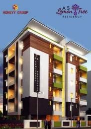 1400 sqft, 3 bhk Apartment in Builder Project Yendada, Visakhapatnam at Rs. 56.0000 Lacs