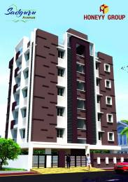 1190 sqft, 2 bhk Apartment in Builder Project Madhurawada, Visakhapatnam at Rs. 43.0000 Lacs