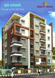 920 sqft, 2 bhk Apartment in Builder Project Duvvada Railway Station Road, Visakhapatnam at Rs. 25.0000 Lacs