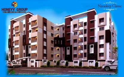 1300 sqft, 3 bhk Apartment in Builder navadeep classic Kurmannapalem, Visakhapatnam at Rs. 35.0000 Lacs
