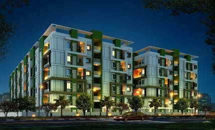 1471 sqft, 3 bhk Apartment in Novus Infra Pvt Ltd Florence Village Gajuwaka, Visakhapatnam at Rs. 45.0000 Lacs