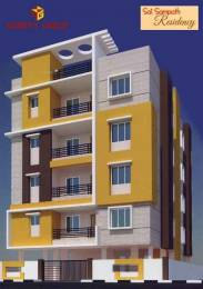 1215 sqft, 3 bhk Apartment in Builder Sai Sampath Residency PMPalem, Visakhapatnam at Rs. 46.0000 Lacs
