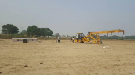 1250 sqft, Plot in Builder galaxy chaubeypur, Kanpur at Rs. 7.5125 Lacs