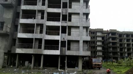518 sqft, 1 bhk Apartment in Builder Shreeji Aura Dahivali, Raigad at Rs. 19.6660 Lacs