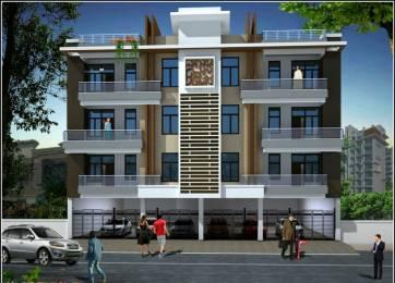 1058 sqft, 3 bhk Apartment in Builder samyak sadan Awas Vikas Road, Kanpur at Rs. 45.0000 Lacs