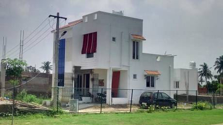 1500 sqft, 3 bhk Villa in Colorhomes Poonamallee Farms Avadi, Chennai at Rs. 57.0000 Lacs