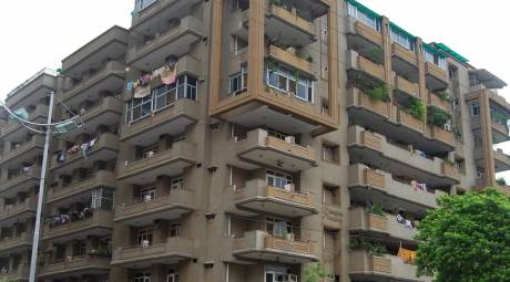 910 sqft, 2 bhk Apartment in Supertech Residency Sector 5 Vaishali, Ghaziabad at Rs. 60.0000 Lacs
