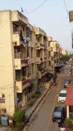 860 sqft, 2 bhk Apartment in Shipra Riviera Gyan Khand, Ghaziabad at Rs. 35.0000 Lacs