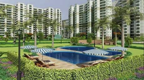 1735 sqft, 3 bhk Apartment in Patel Neo Town Techzone 4, Greater Noida at Rs. 55.0000 Lacs