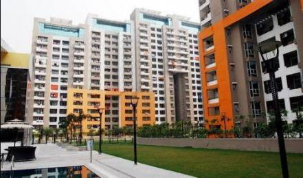 1350 sqft, 2 bhk Apartment in ABA Orange County Ahinsa Khand 1, Ghaziabad at Rs. 90.0000 Lacs