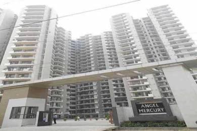 1195 sqft, 2 bhk Apartment in Angel Mercury Ahinsa Khand 2, Ghaziabad at Rs. 62.0000 Lacs
