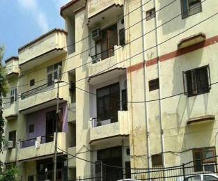 550 sqft, 2 bhk BuilderFloor in Builder Project Niti Khand 1, Ghaziabad at Rs. 21.5000 Lacs