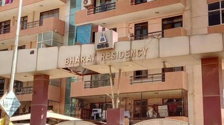 1760 sqft, 3 bhk Apartment in BCC Bharat Residency Ahinsa Khand 2, Ghaziabad at Rs. 68.0000 Lacs