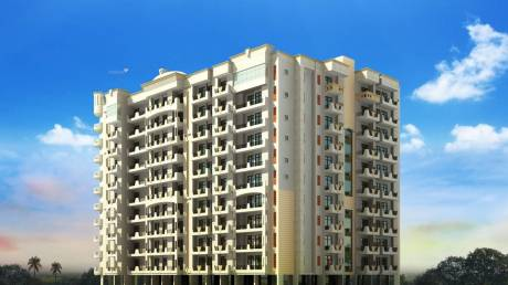 2190 sqft, 4 bhk Apartment in Vishal Pinnacle Tower Ahinsa Khand 2, Ghaziabad at Rs. 1.2000 Cr