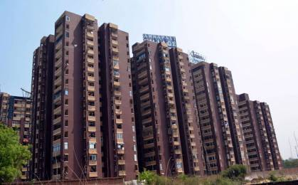 1425 sqft, 2 bhk Apartment in Amrapali Village Nyay Khand, Ghaziabad at Rs. 58.0000 Lacs