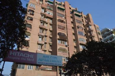 1100 sqft, 2 bhk Apartment in Group Ahlcon Apartments Sector 3 Vaishali, Ghaziabad at Rs. 61.0000 Lacs