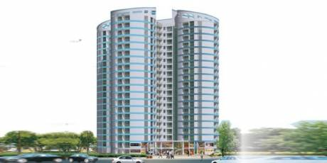 1250 sqft, 2 bhk Apartment in Apex Acacia Valley Sector 2 Vaishali, Ghaziabad at Rs. 78.0000 Lacs